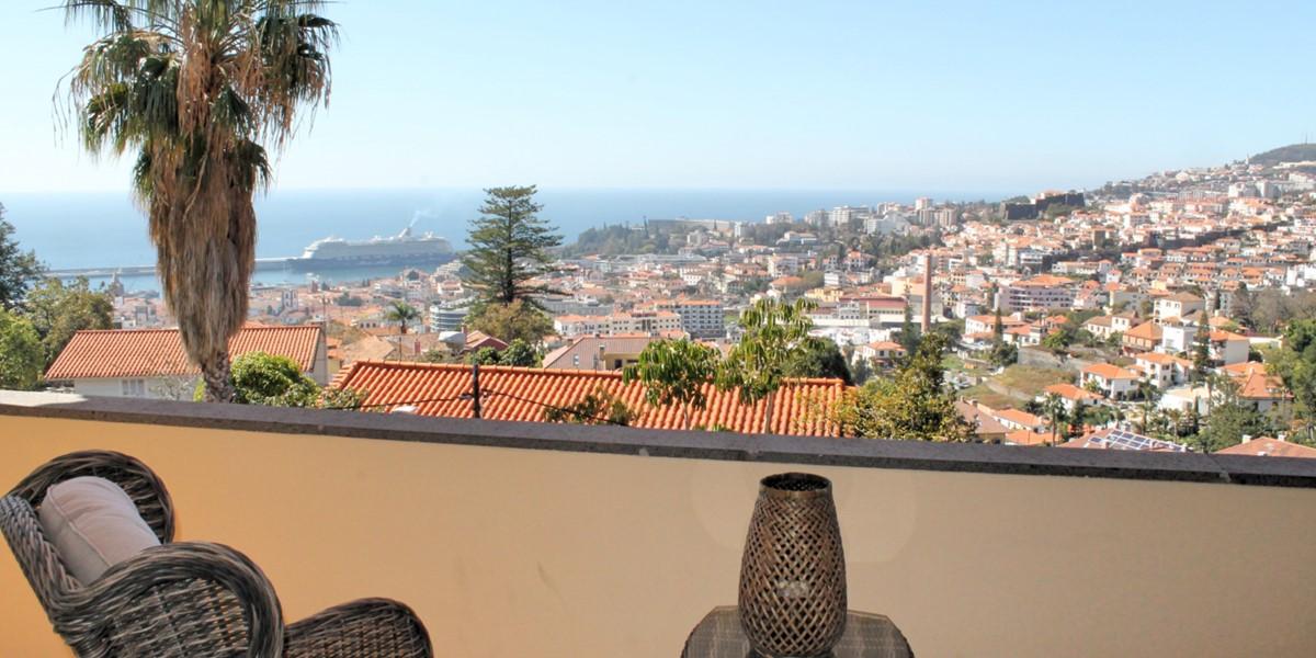 15 MHRD Villa Luzia Balcony View