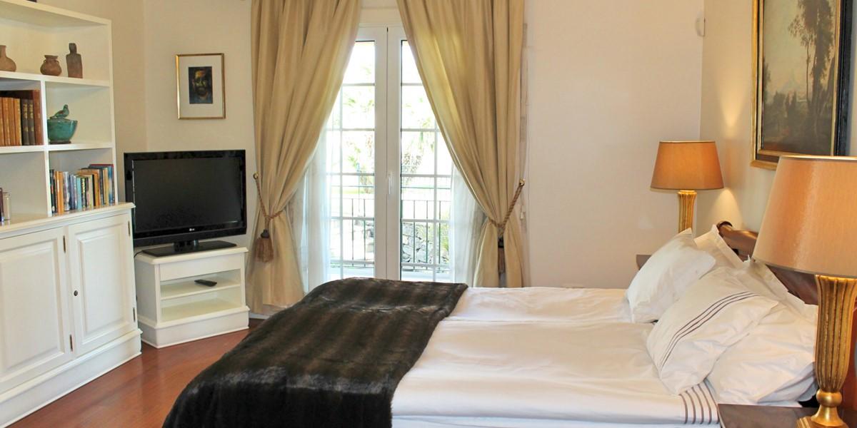 19 MHRD Villa Luzia Bedroom Ground Floor