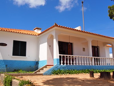 Spacious family villa only 100m from the golden beach Villa Mary