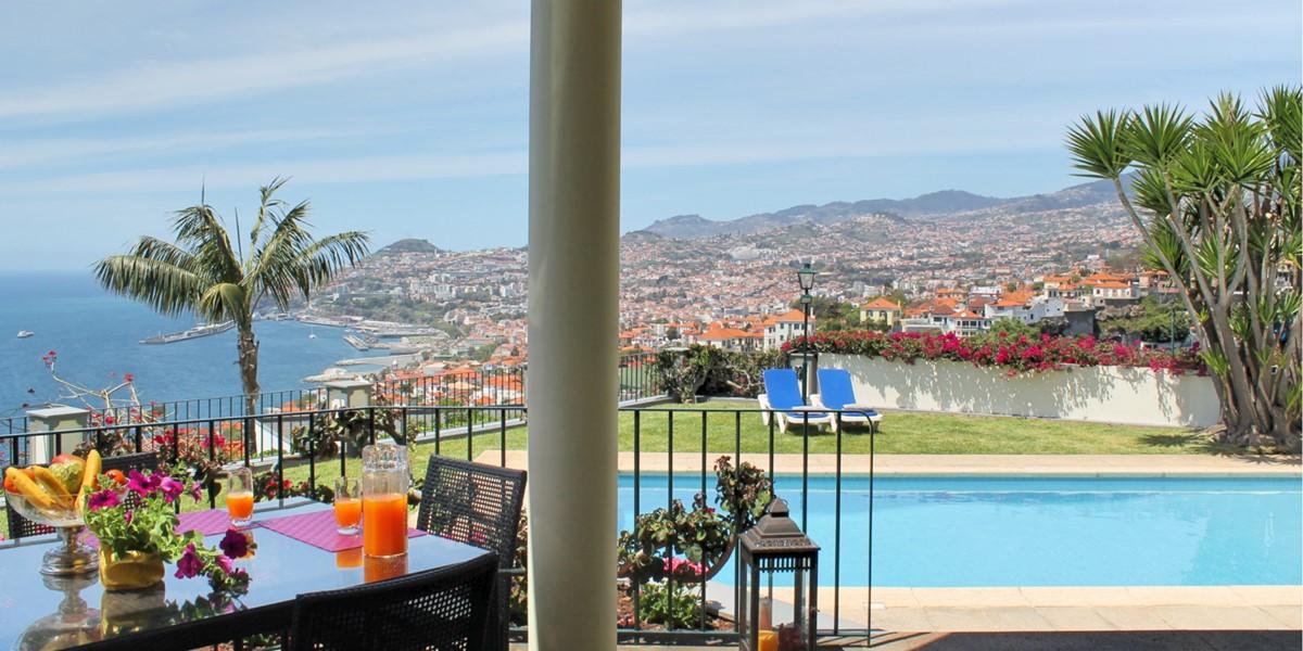 6 MHRD Villa Vista Sol Terrace View