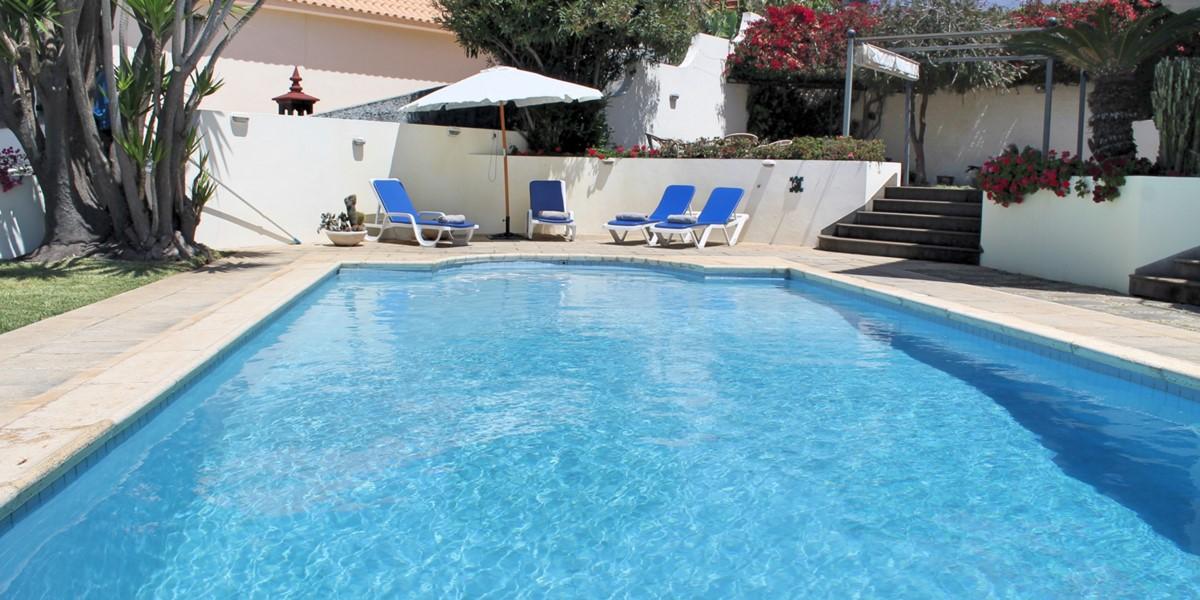 21 MHRD Villa Vista Sol Pool