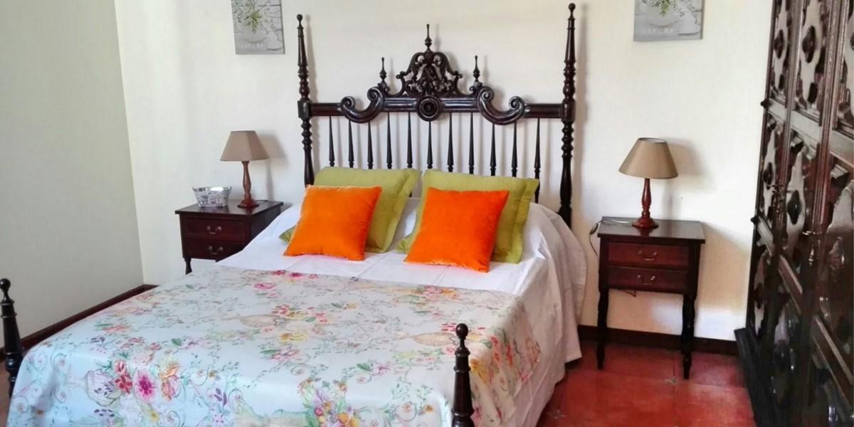 23 MHRD Villa Vista Sol Bedroom 4 Lower Ground Floor Bedroom