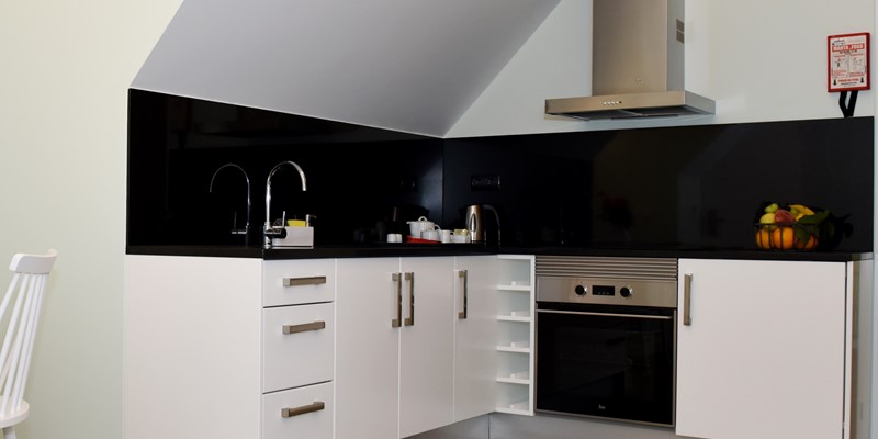 Our Madeira - Apartments in Madeira - Babosas Village Suite Kitchen