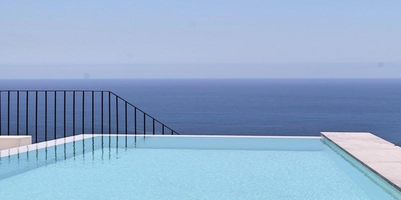 Our Madeira Casa Do Julio Pool And View