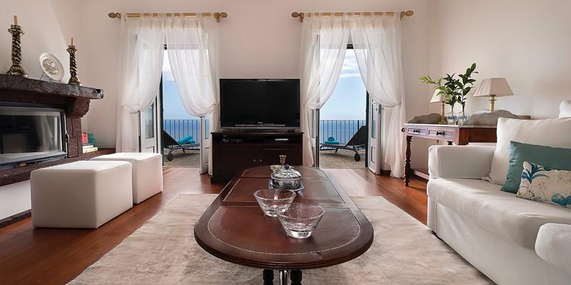 6 Casa Do Julio Lounge