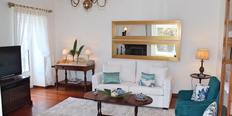 Our Madeira Casa Do Julio Lounge