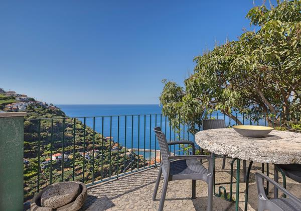 Our Madeira Villas in Madeira with Seaview - Casa Do Julio