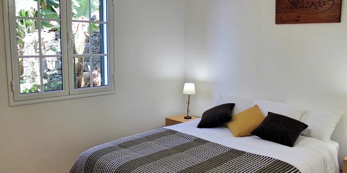 16 MHRD Casa Jardim Mar Double Bedroom