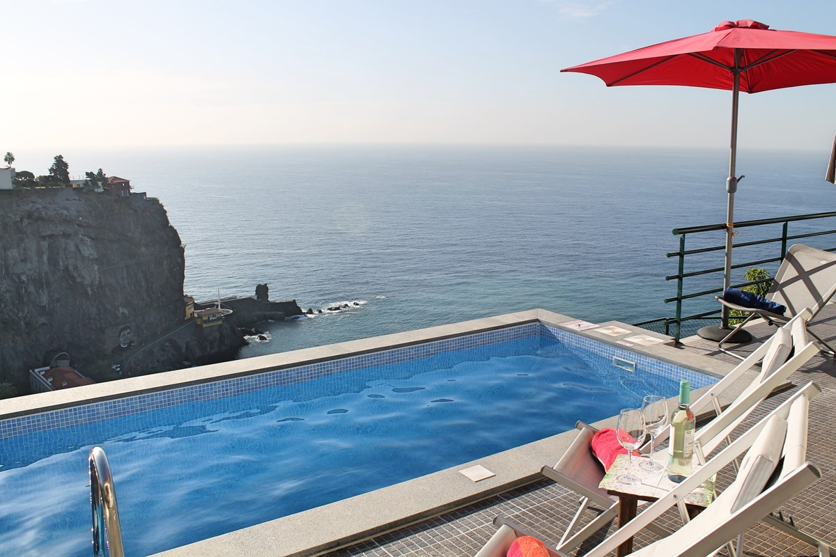 2 MHRD Casa Jardim Mar Pool 4