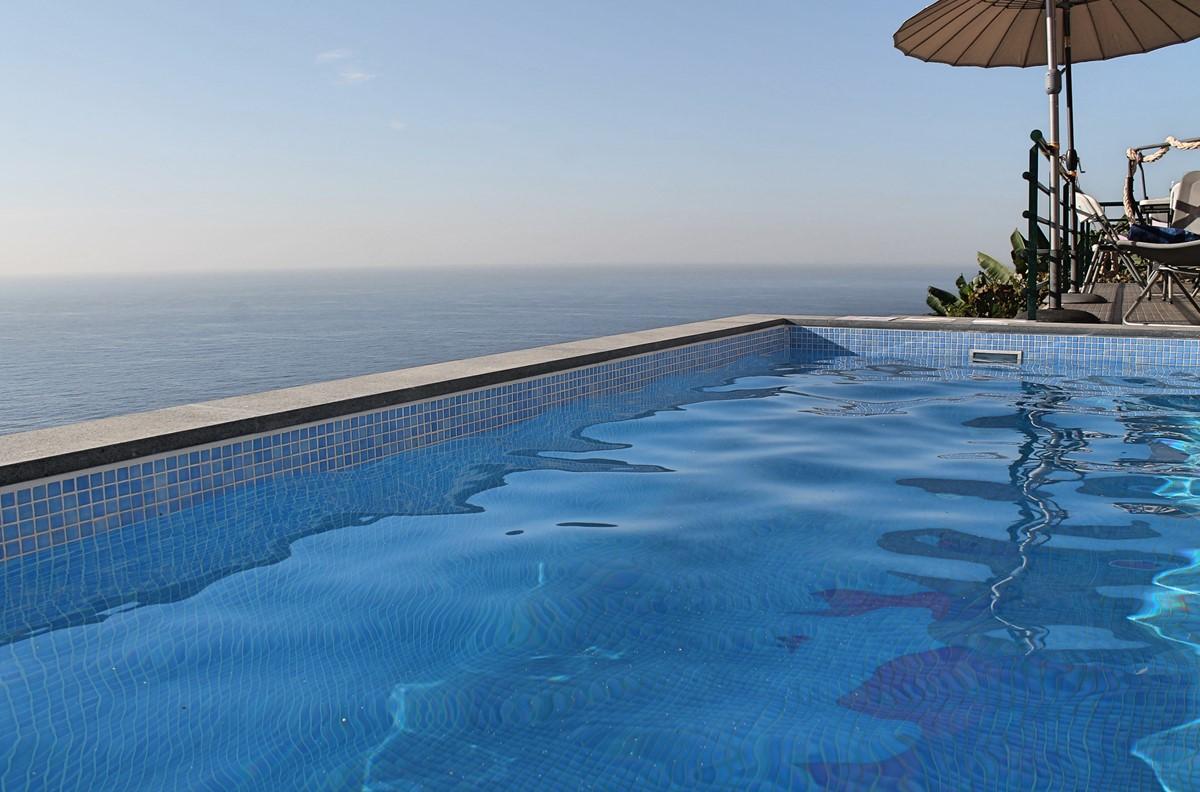 3 MHRD Casa Jardim Mar Pool