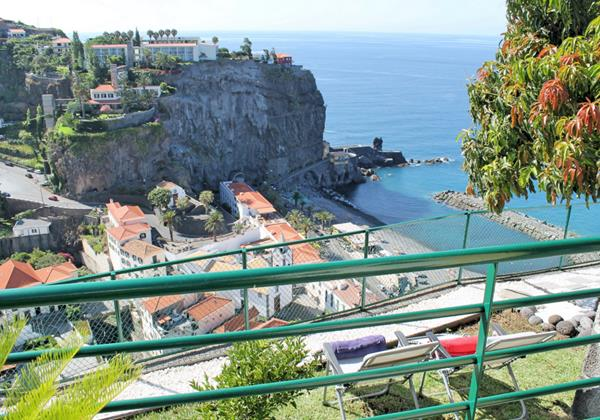 Our Madeira - Villas in Madeira with Sea-view - Casa Jardim Mar
