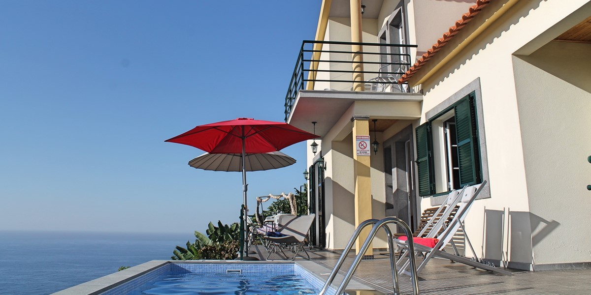 1 MHRD Casa Jardim Mar Exterior And Pool 3