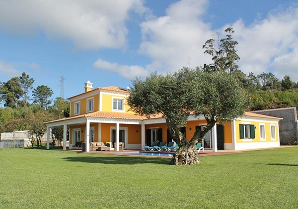 Our Madeira - Villas In Madeira - Bellevue