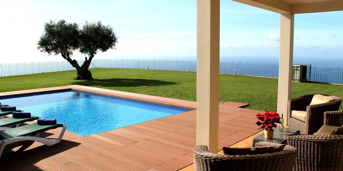 2 Our Madeira Bellevue Patio And Pool 4