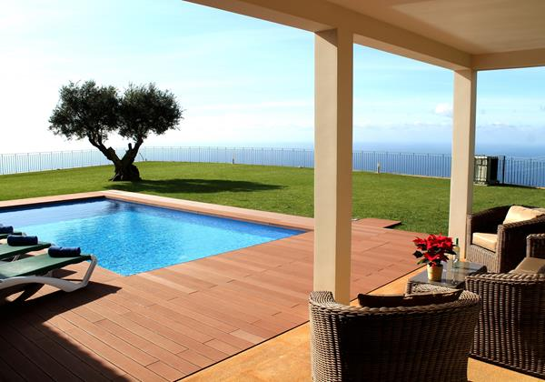 Our Madeira - Villas in Madeira with Seaview - Bellevue