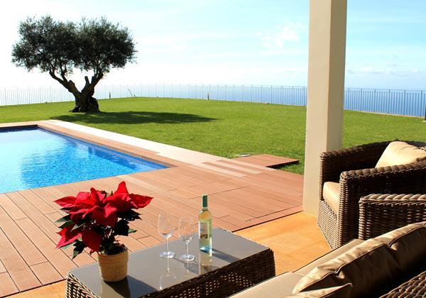 Our Madeira - Villas in Madeira with Garden - Bellevue