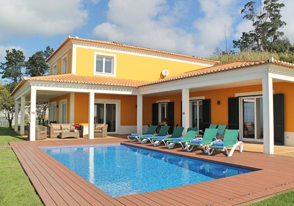 Our Madeira - Peaceful Villas in Madeira - Bellevue