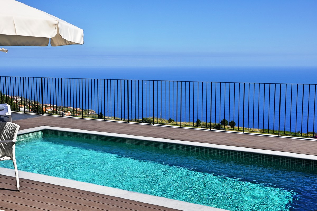 7 Our Madeira Eden Nature Pool And View 1