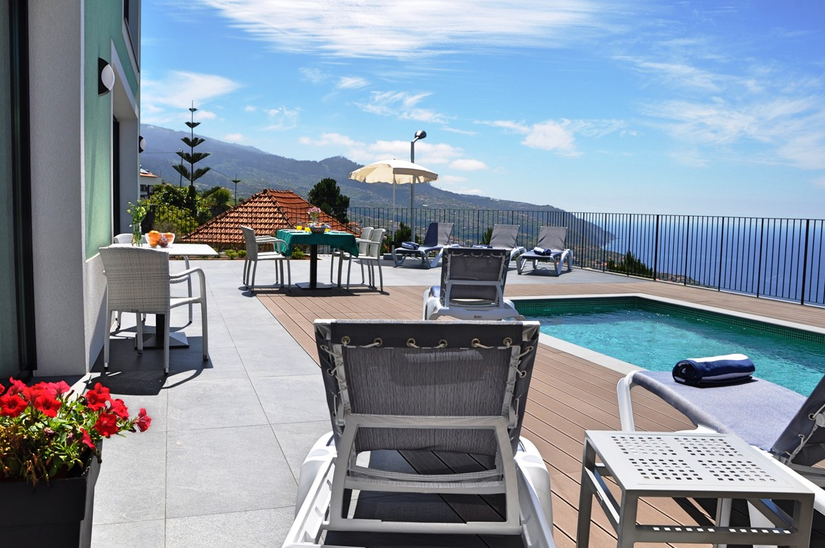 24 Our Madeira Eden Nature Exterior And View