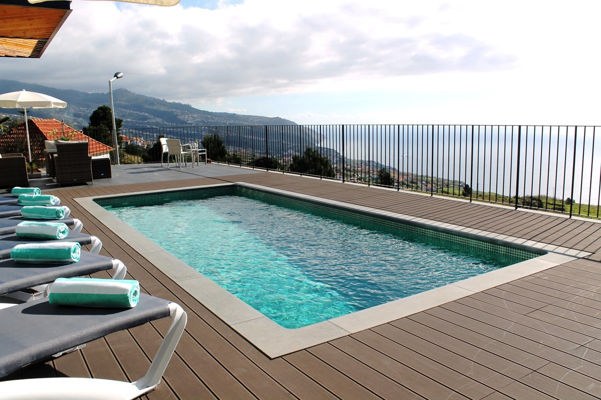 26 Our Madeira Eden Nature Pool Deck View2