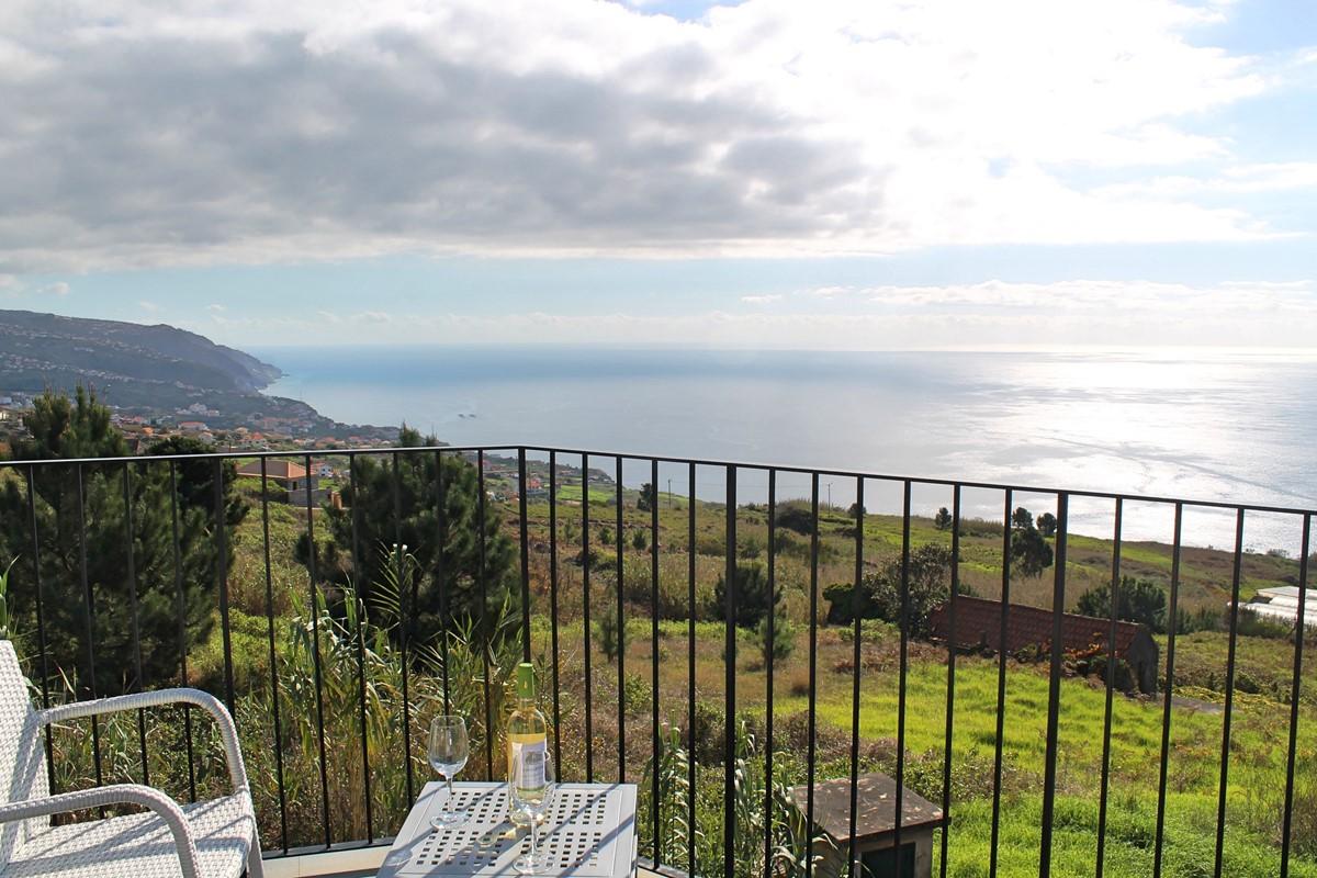 28 Our Madeira Eden Nature View