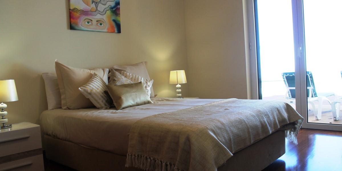 14 Our Madeira Bellevue Villa Bedroom 2