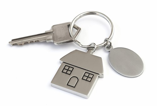 Key Ring With Housewho Its For Large