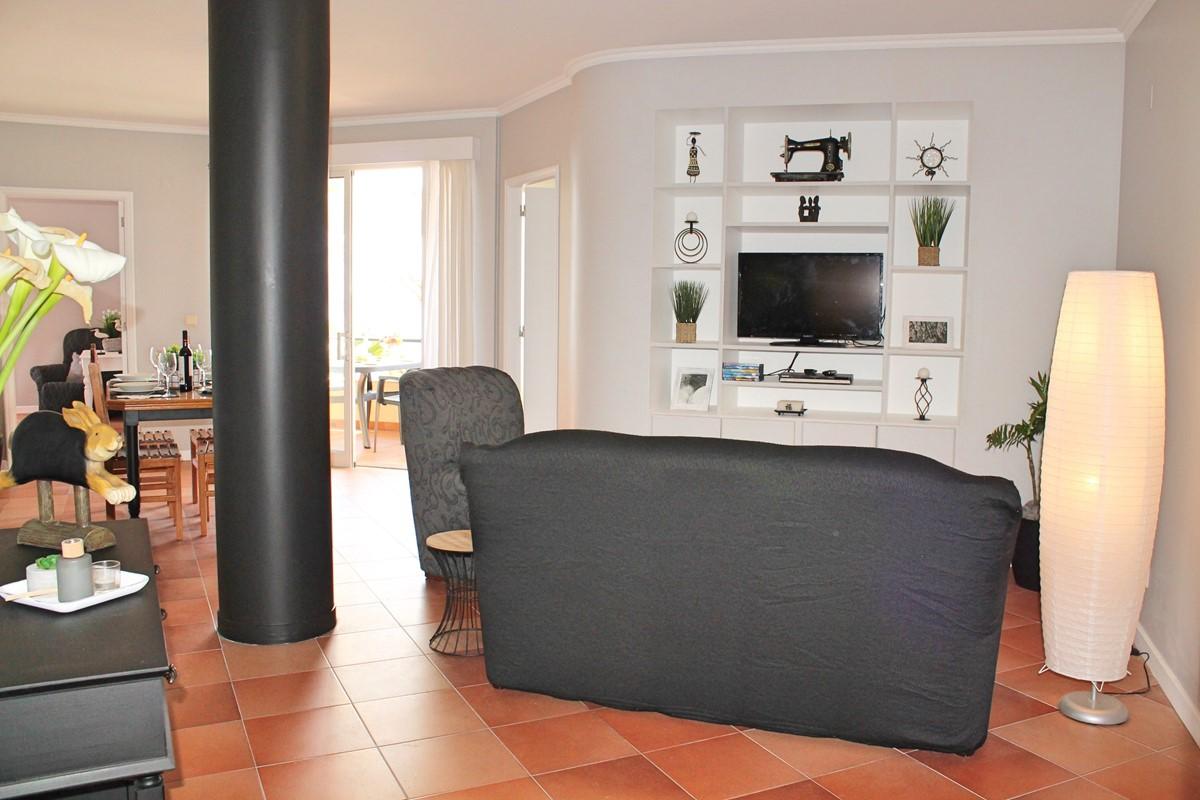 4 Our Madeira Atlantic View Living Area