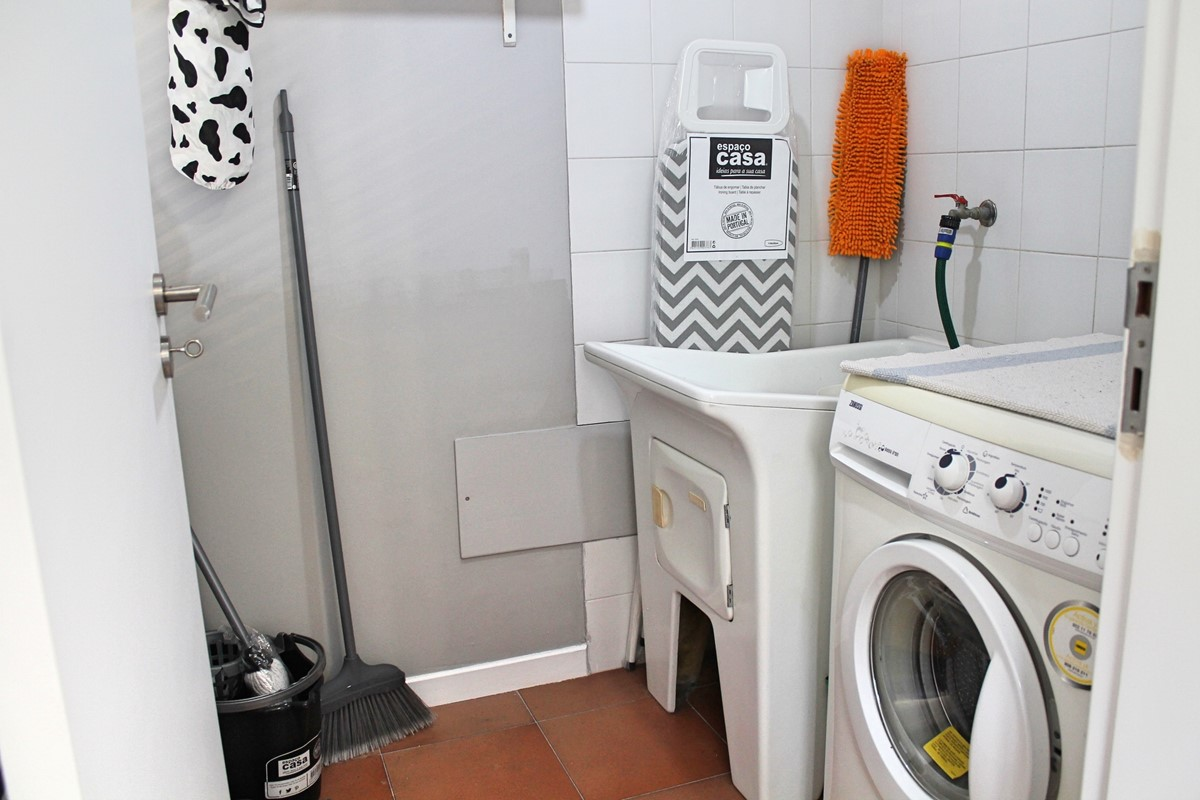 14 Our Madeira Atlantic View Laundry