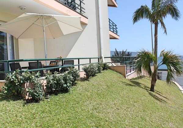 Our Madeira Apartments in Madeira close to the Beach - Atlantic View