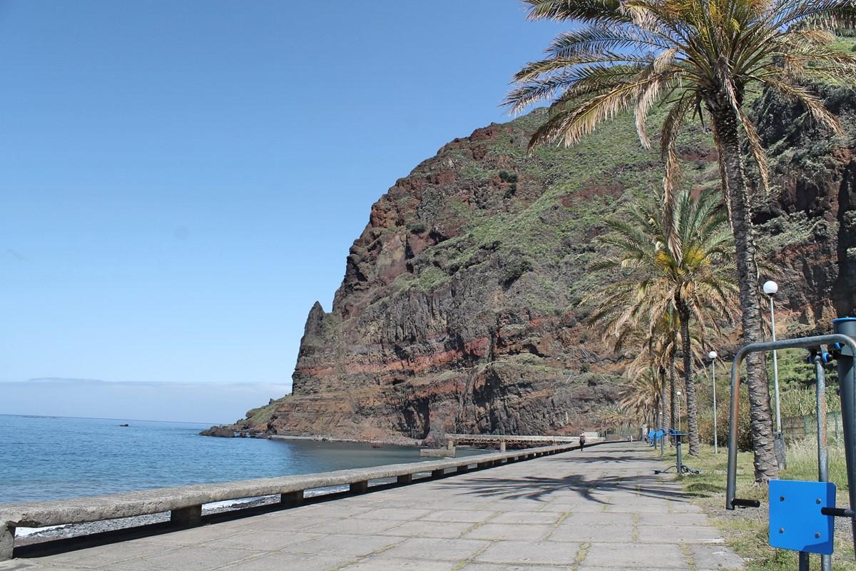 22 Our Madeira Madalena Do Mar Promenade Fitness