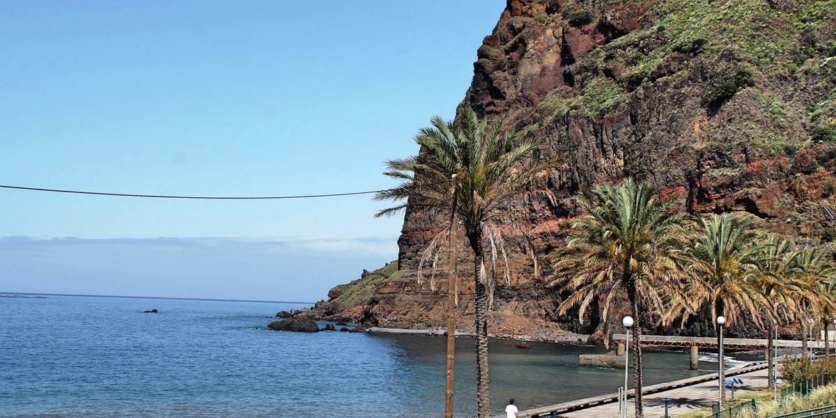 23 Our Madeira Madalena Do Mar Promenade
