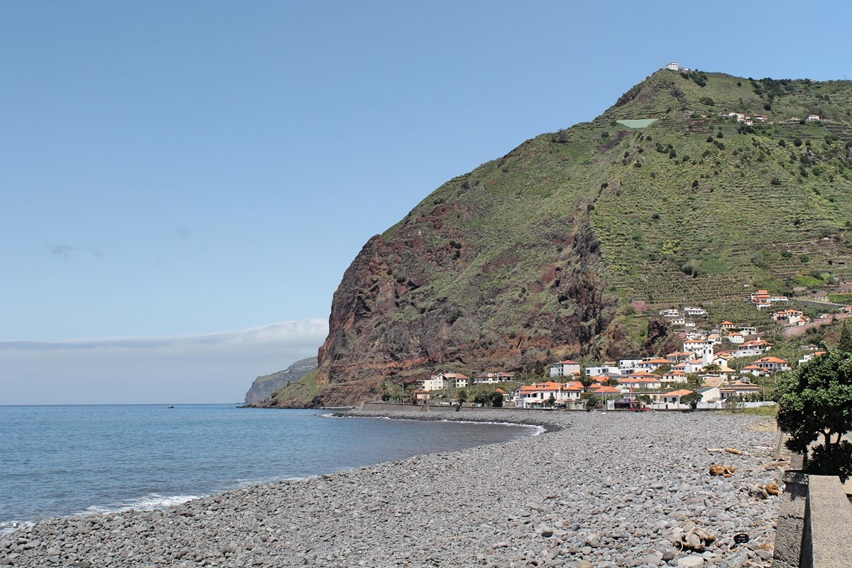 24 Our Madeira Madalena Do Mar Village And Bay