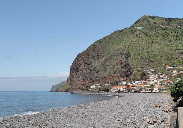 24 Our Madeira Madalena Do Mar Village And Bay
