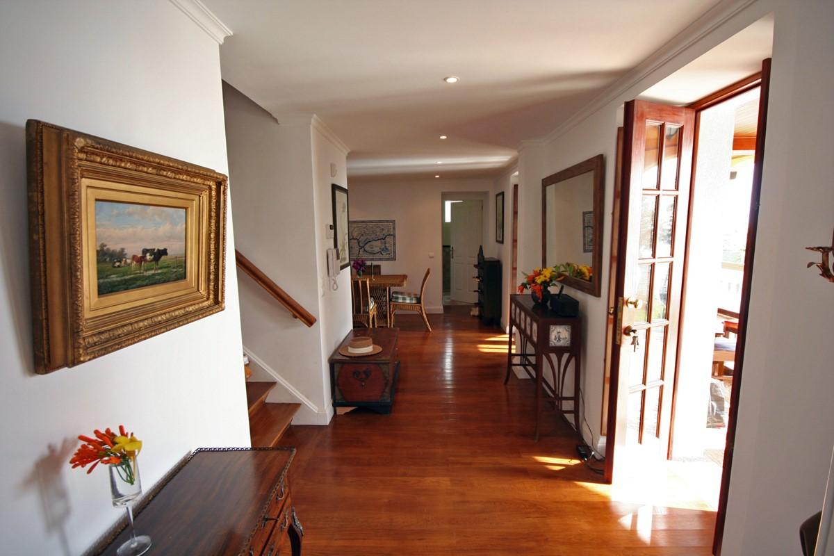 7 Quinta Girassol