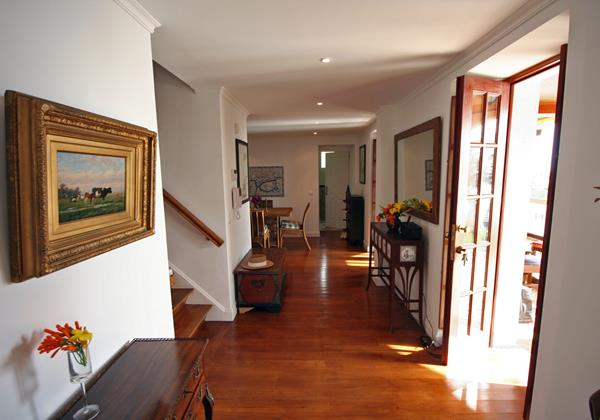Our Madeira Villas in Madeira Quinta Girassol Hall