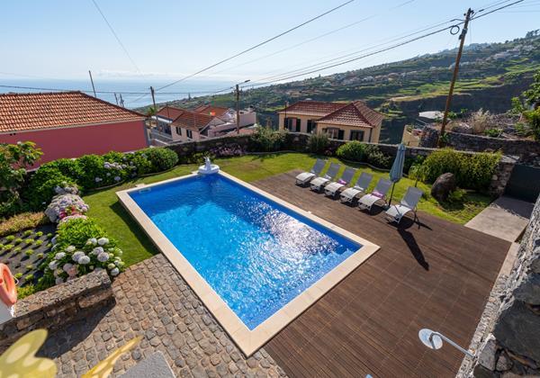 Our Madeira - Casa Das Orquideas