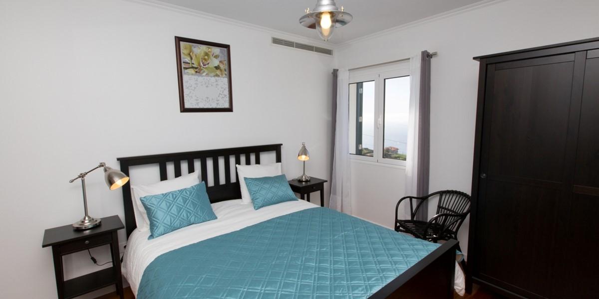 17 Casa Das Orquideas Bedroom 1
