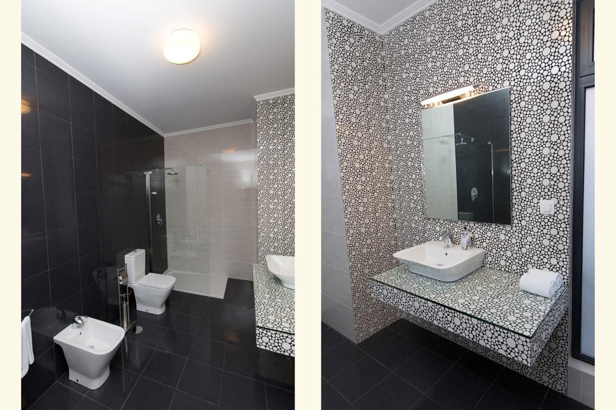 18 Casa Das Orquideas En Suite Bathroom 1