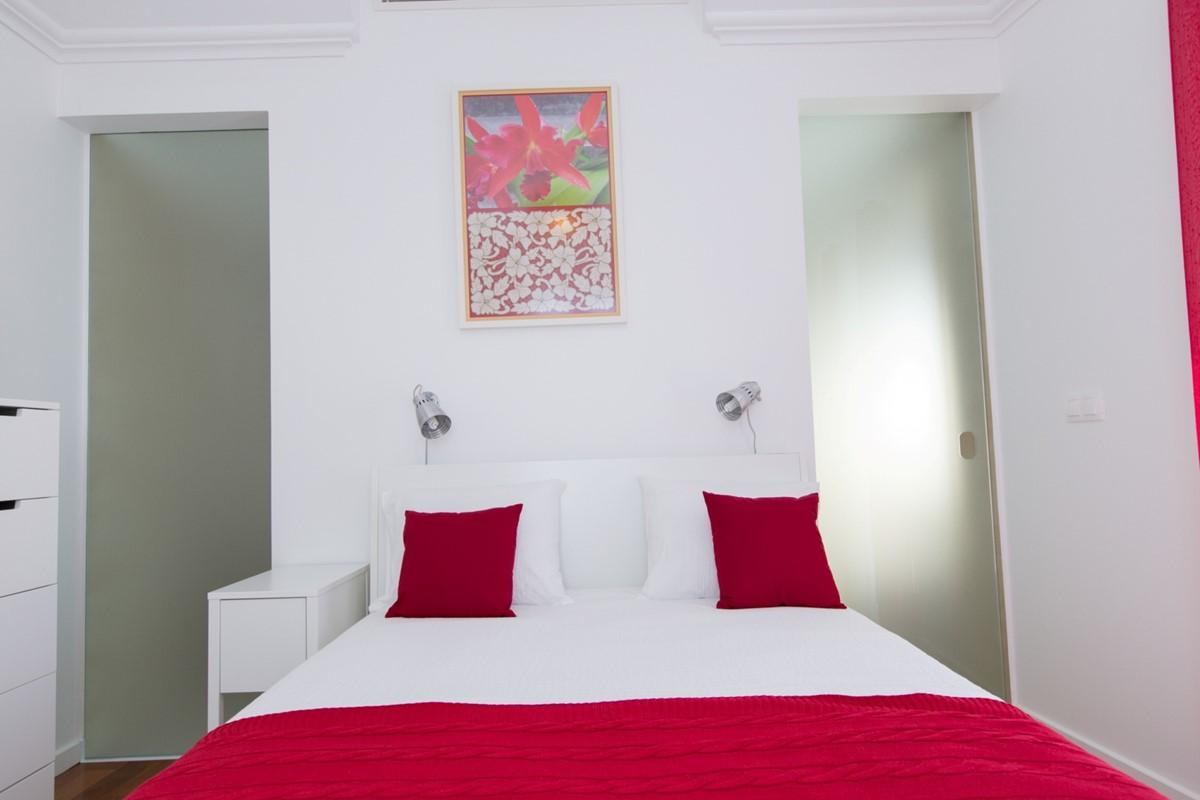 19 Casa Das Orquideas Bedroom 2