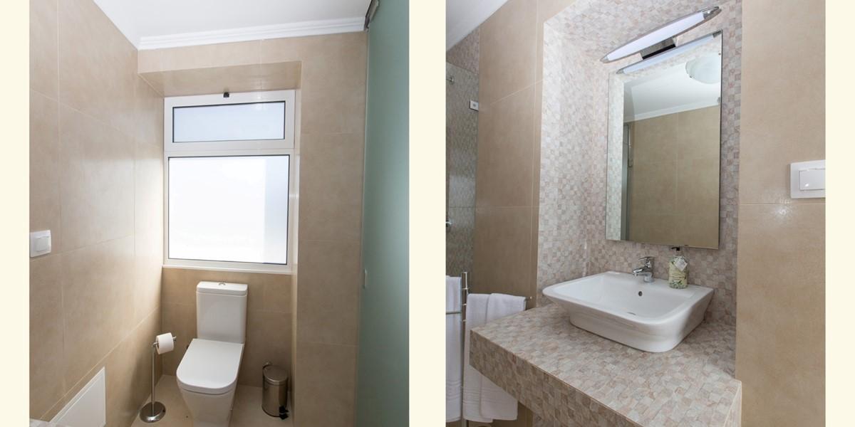 20 Casa Das Orquideas En Suite Bathroom 2