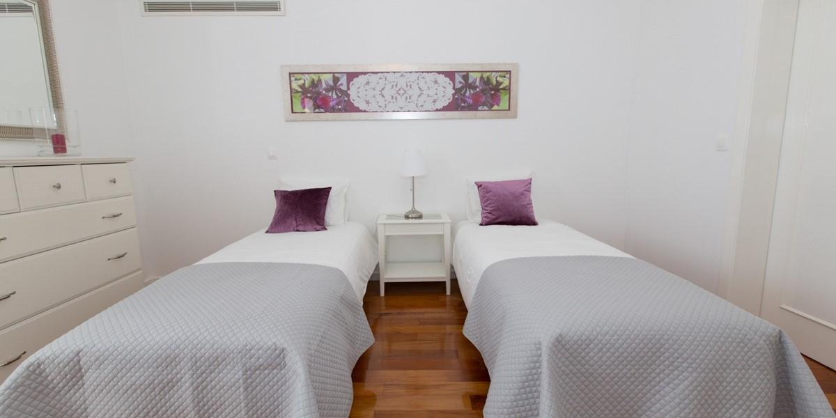 21 Casa Das Orquideas Bedroom 3