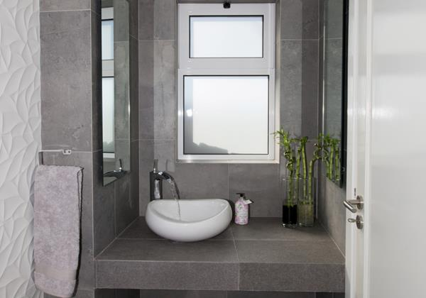 23 Casa Das Orquideas Guest Toilet