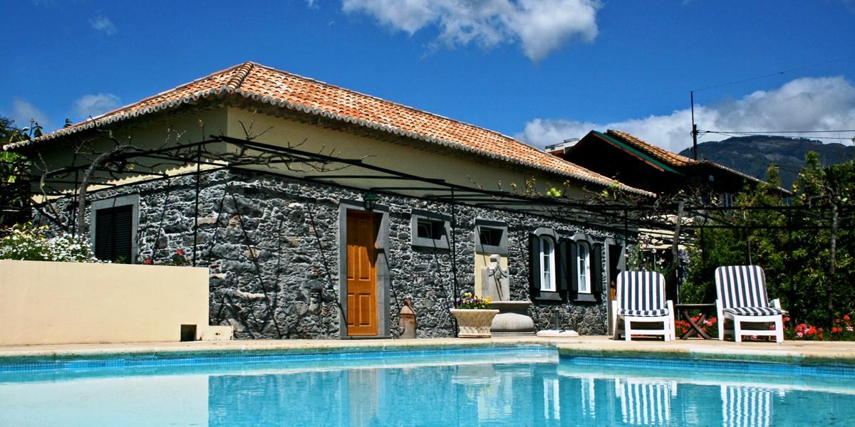 1 Our Madeira Casa Das Vinhas Pool