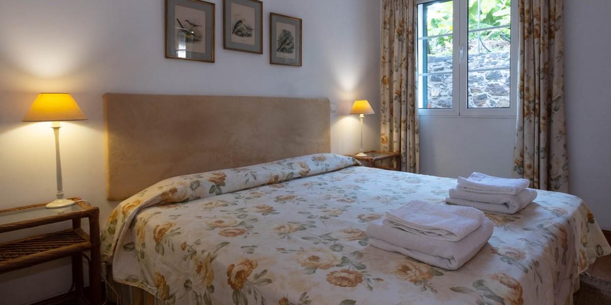 7 Our Madeira Casa Das Vinhas Bedroom