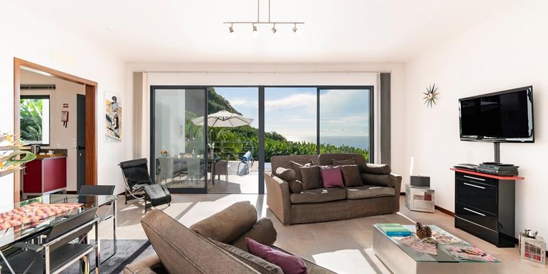 6 Our Madeira Designhouse Living Room