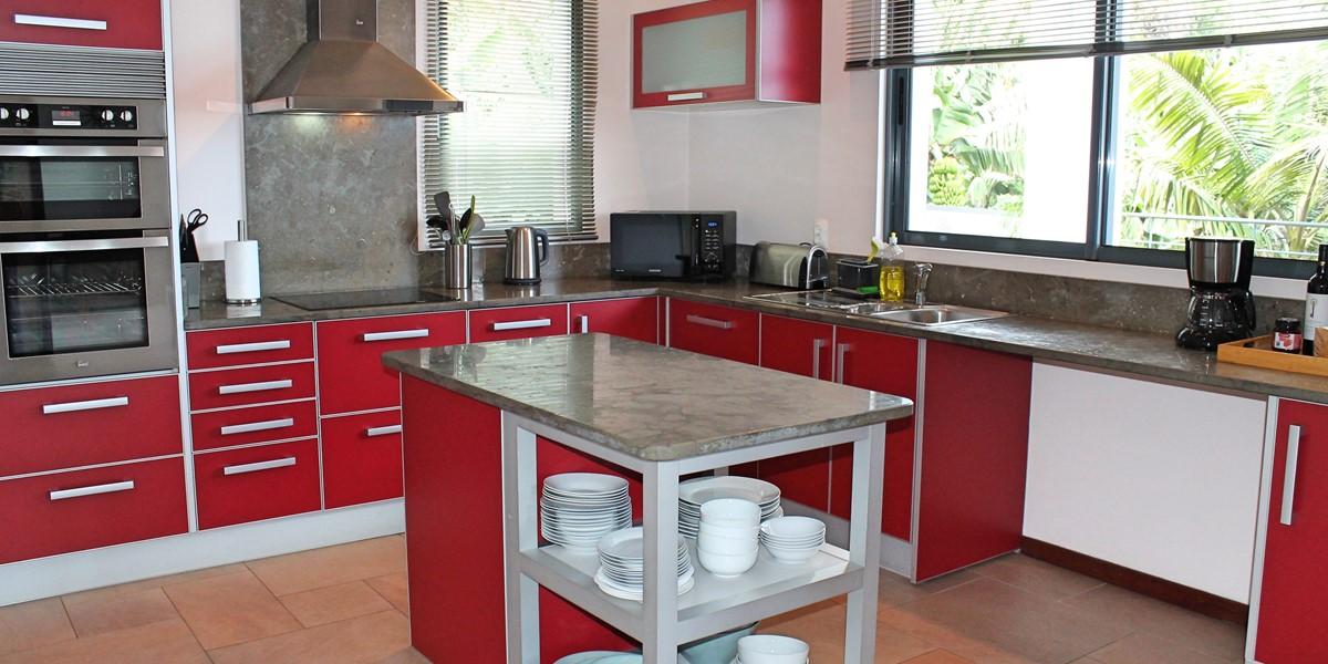 8 Our Madeira Designhouse Kitchen