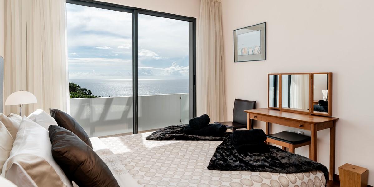 9 Our Madeira Designhouse Bedroom 1