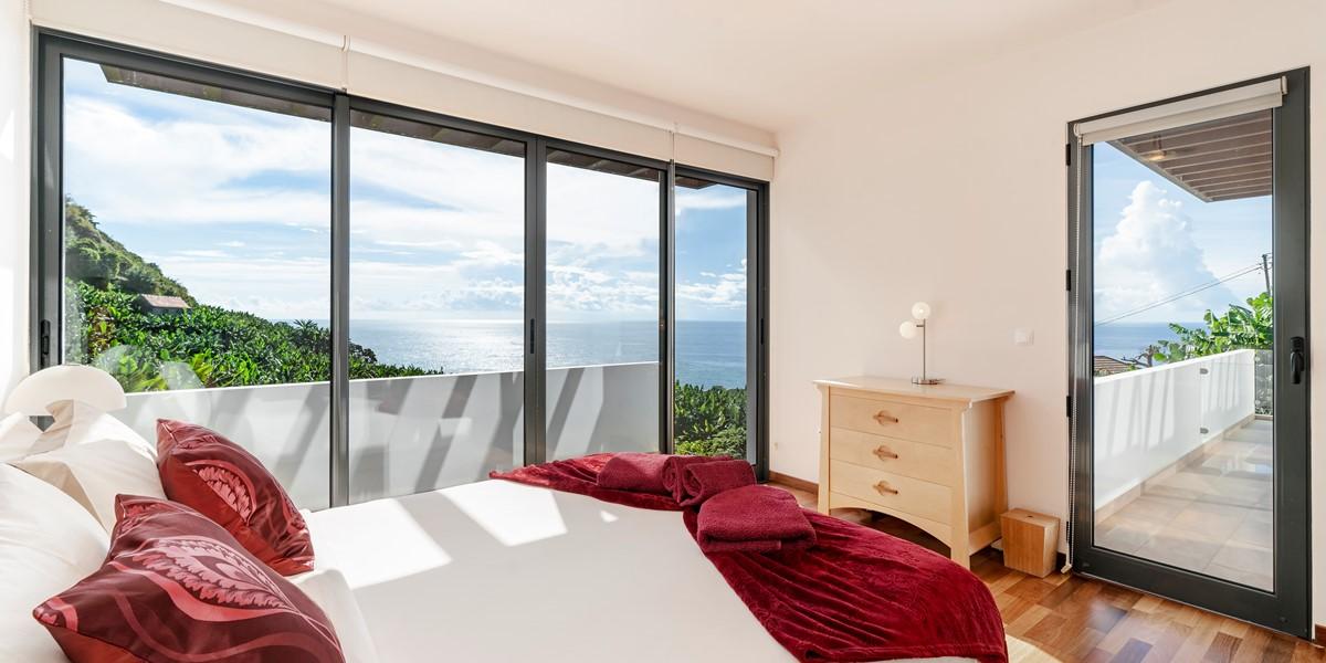 10 Our Madeira Designhouse Bedroom 2