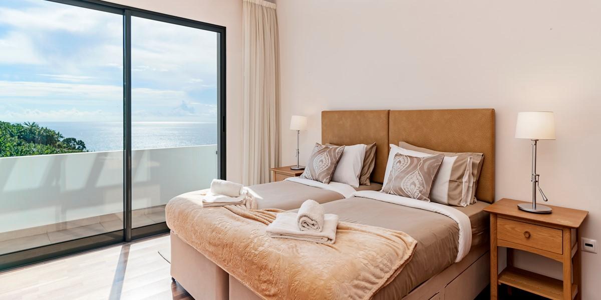 11 Our Madeira Designhouse Bedroom 3